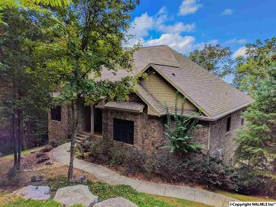 Huntsville Single Family Home For Sale: 1292 Becket Drive