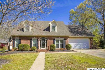 Decatur Single Family Home For Sale: 1204 Loggers Way