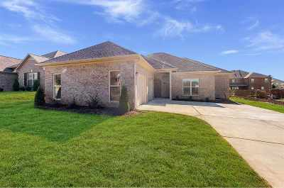 Madison Single Family Home For Sale: 25888 Winterwood Drive