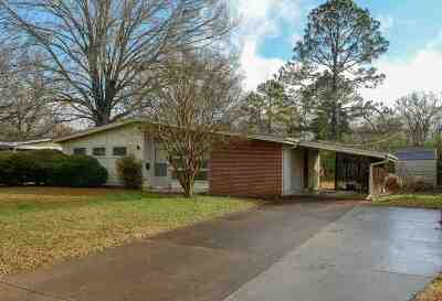 Decatur Single Family Home For Sale: 2111 SE Harrison Street