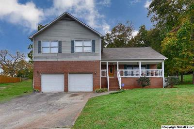 Single Family Home For Sale: 2403 Dairy Lane