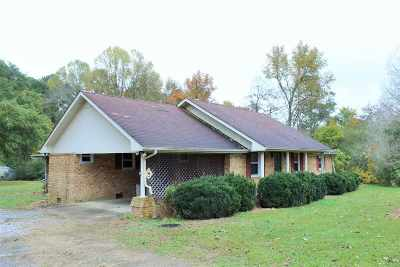 Dekalb County, Marshall County Single Family Home For Sale: 635 Parker Avenue