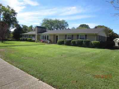 Single Family Home For Sale: 10303 Picadilly Lane