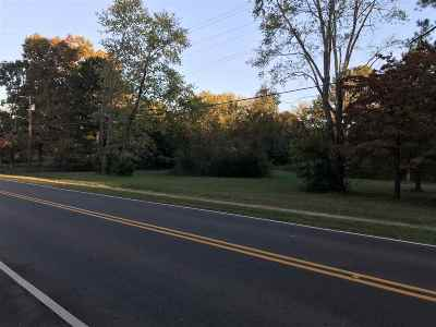 Athens Residential Lots & Land For Sale: 1015 West Washington Street