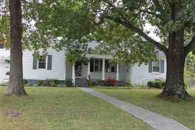 Madison County Rental For Rent: 1100 Tunlaw Road