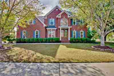 Madison Single Family Home Contingent: 237 Pebble Brook Drive