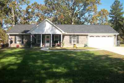 Centre Single Family Home For Sale: 235 Henson Drive