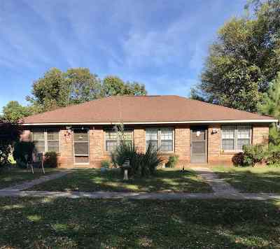 Decatur Multi Family Home For Sale: 1620 Wadsworth Street