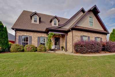 Single Family Home For Sale: 107 Alford Lane