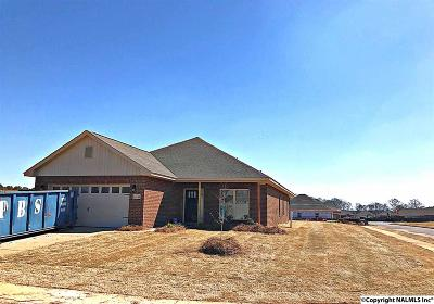 Athens Single Family Home For Sale: 14744 Norfleet Drive