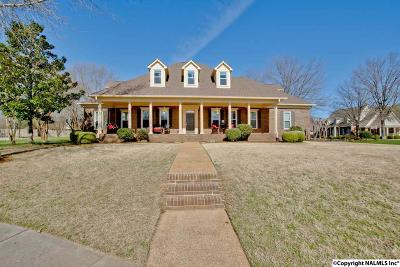 Single Family Home For Sale: 3106 Honors Row