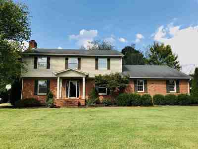 Athens Single Family Home For Sale: 112 Winslow Drive