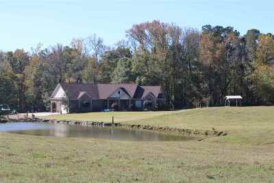 Marshall County, Jackson County Single Family Home For Sale: 120 Acorn Lane