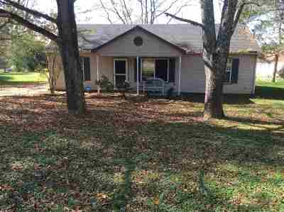 Toney Single Family Home For Sale: 104 Hill Trace E Hill Trace