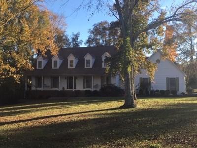 Single Family Home For Sale: 22848 Village Lane