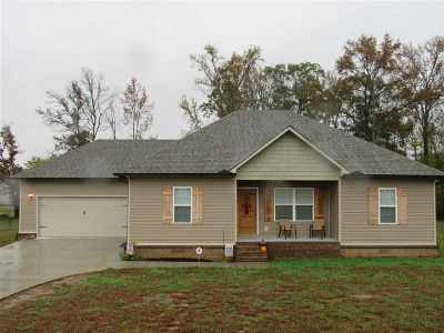 Guntersville Single Family Home For Sale: 965 Haden Lane