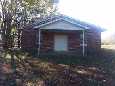 Dekalb Commercial For Sale: 3773 Wright Road