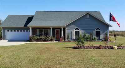 Marshall County, Jackson County Single Family Home For Sale: 1398 County Road 49