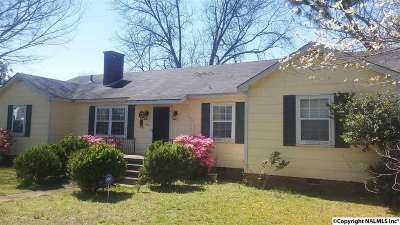 Athens Single Family Home For Sale: 607 Irvin Street