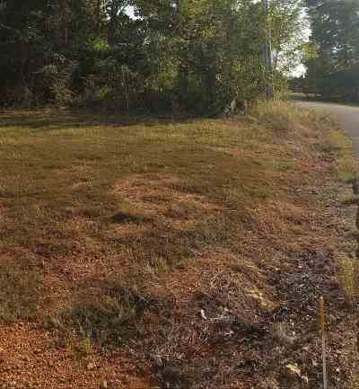 Langston Residential Lots & Land For Sale: 945 Menominee Road