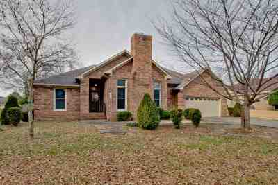 Meridianville Single Family Home For Sale: 106 Octavia Drive