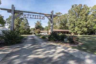 Limestone County Farm For Sale: 6315 Upper Snake Road