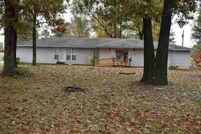 Rainsville Single Family Home For Sale: 151 Memorial Drive