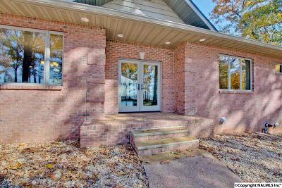 Meridianville Single Family Home For Sale: 8508 Moores Mill Road