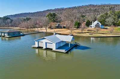 Marshall County, Jackson County Single Family Home For Sale: 1293 State Highway 79