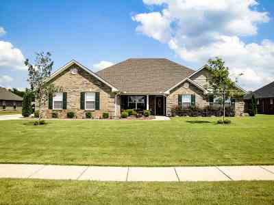 Athens Single Family Home For Sale: 13672 Summerfield Drive
