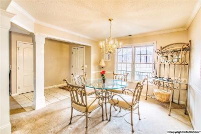 Harvest Single Family Home For Sale: 111 Thunderbird Drive