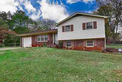 Huntsville Single Family Home For Sale: 3113 Johnna Circle