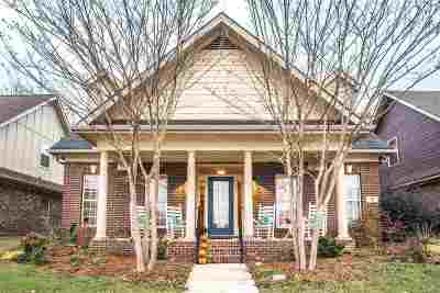 Huntsville Single Family Home For Sale: 8 Cypress Point Drive