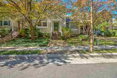 Huntsville Townhouse For Sale: 3056 Dupree Drive