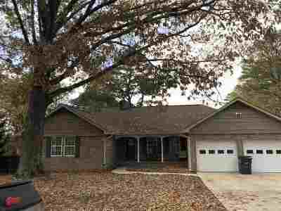 Hokes Bluff Single Family Home For Sale: 3696 Blue Creek Road