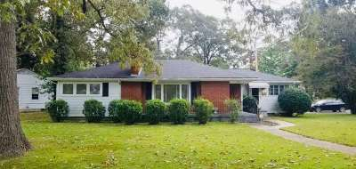 Decatur Single Family Home For Sale: 1901 7th Street