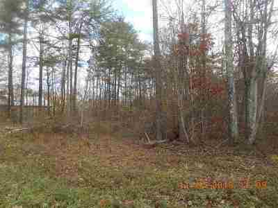 Fort Payne Residential Lots & Land For Sale: County Road 427
