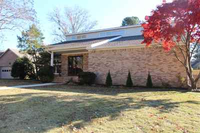 Single Family Home For Sale: 1413 SE Regency Blvd