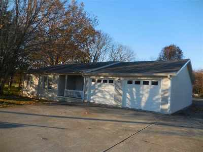 Limestone County, Madison County Single Family Home For Sale: 241 Teague Road