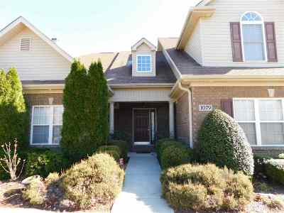 Madison County Rental For Rent: 1079 Binding Branch