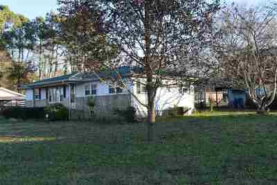 Marshall County, Jackson County Multi Family Home For Sale: 99 Dodd Road