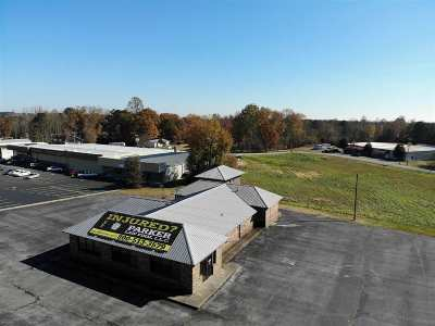 Commercial For Sale: 4442 Main Street