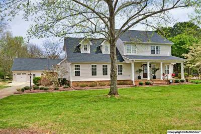 Huntsville Single Family Home For Sale: 193 Lofton Road