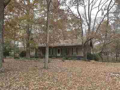 Mentone Single Family Home For Sale: 446 County Road 629