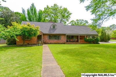 Decatur Single Family Home For Sale: 2301 Pennylane