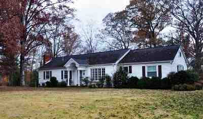 Limestone County, Madison County Single Family Home For Sale: 7142 State Highway 72