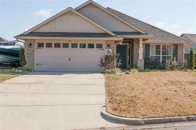 Owens Cross Roads Single Family Home For Sale: 121 Rein Dance Lane