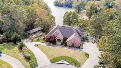 Florence AL Single Family Home For Sale: $1,399,000