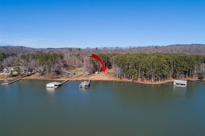 Scottsboro Residential Lots & Land For Sale: 27 Pine Island Circle