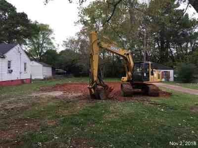 Decatur Residential Lots & Land For Sale: 1228 SW 2nd Street